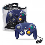 Wired Controller for Wii/ GameCube - CirKa