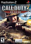 Call of Duty 2 : Big Red One (PS2)