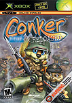 Conker: Live & Reloaded (X-Box)