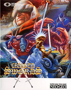 Crossed Swords (Neo Geo)
