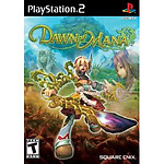 Dawn of Mana (PS2)