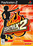 Dance Dance Revolution Max 2 (Playstation 2)