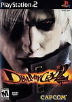 Devil May Cry 2 (Playstation 2)