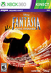 Disney Fantasia: Music Evolved (360)