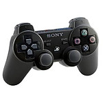 PS3 DualShock 3 Wireless Controller (PS3)