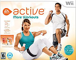 EA Sports Active: More Workouts (Wii)