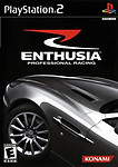 Enthusia Professional Racing (PS2)