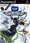 Eye Toy Antigrav (PS2)