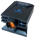 Playstation 2 Eye Toy Camera 2 Stand Alone