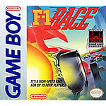 F-1 Race (Gameboy)