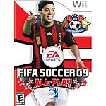 FIFA Soccer 09: All-Play (Wii)
