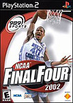 NCAA Final Four 2002 (PS2)