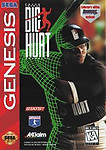 Frank Thomas Big Hurt Baseball (Genesis)