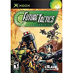Future Tactics The Uprising (Xbox)