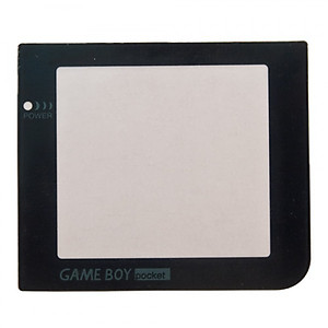 Game Boy Pocket Replacement Lens