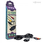 S-Video AV Cable for GameCube / N64 / SNES