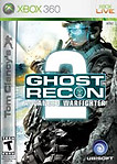 Ghost Recon: Advanced War Fighter 2 (360)