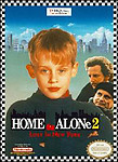Home Alone 2 (NES)