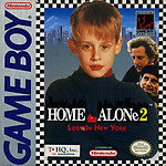 Home Alone 2 (Gameboy)