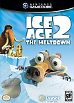 Ice Age 2 : The Meltdown (Gamecube)