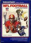 NFL Football (Intellivision)