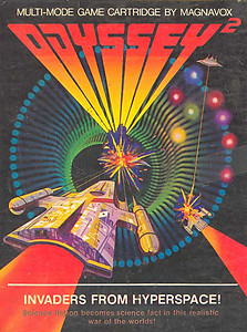 Invaders from Hyperspace (Odyssey 2)