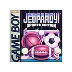 Jeopardy Sports Edition (GAMEBOY)
