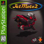 Jet Moto 2 (Playstation)