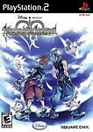 Kingdom Hearts Re: Chain of Memories (PS2)