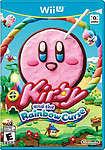 Kirby & The Rainbow Curse (Wii U)