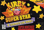 Kirby Superstar (SNES)