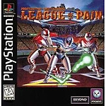 League of Pain (Playstation)