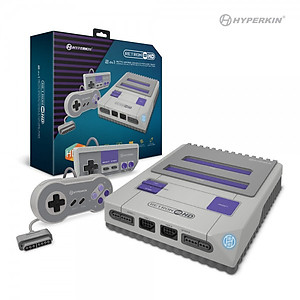 RetroN 2 HD Gaming Console for NES / Super NES / Super Famicom