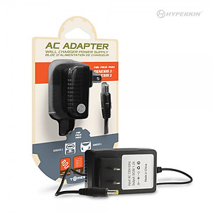 AC Adaptor Genesis 2 and 3 (Genesis)