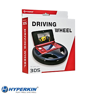 3DS Driving Wheel