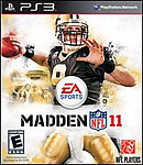 Madden NFL 2011 (PS3)