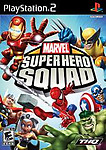 Marvel Super Hero Squad (PS2)