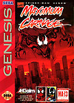 Maximum Carnage (Genesis)