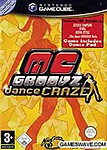 MC Groovz Dance Craze (Gamecube)