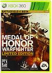 Medal of Honor: Warfighter Limited Edition (360)