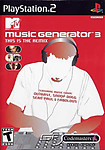 MTV Music Generator 3: This is the Remix (PS2)