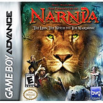 Chronicles of Narnia (Gameboy Advance)