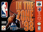 NBA In The Zone '98 (N64)