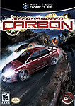 Need for Speed Carbon (Gamecube)