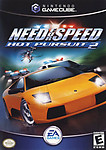 Need for Speed Hot Pursuit 2 (GameCube)