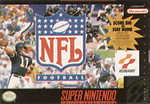 NFL Football Konami (SNES)