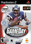 NFL Gameday 2004 (PS2)