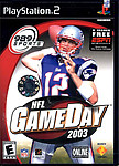 NFL Gameday 2003 (PS2)