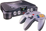 N64 Core System With Expansion Pack