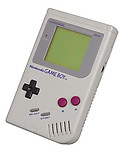 Nintendo Game Boy - Gray